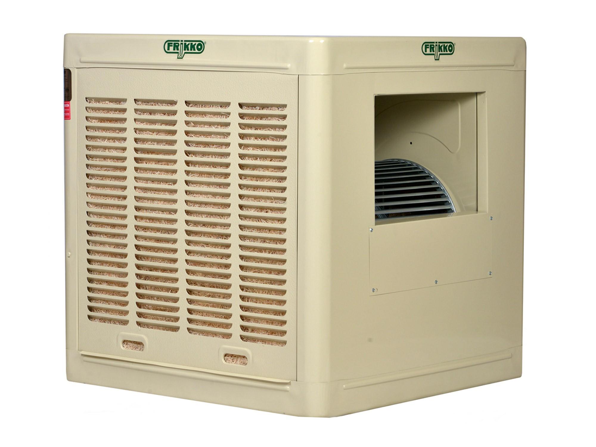 Compra aire acondicionado frikko minisplit solo frío 12,000 btu/h.